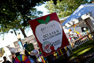 Southington Apple Harvest