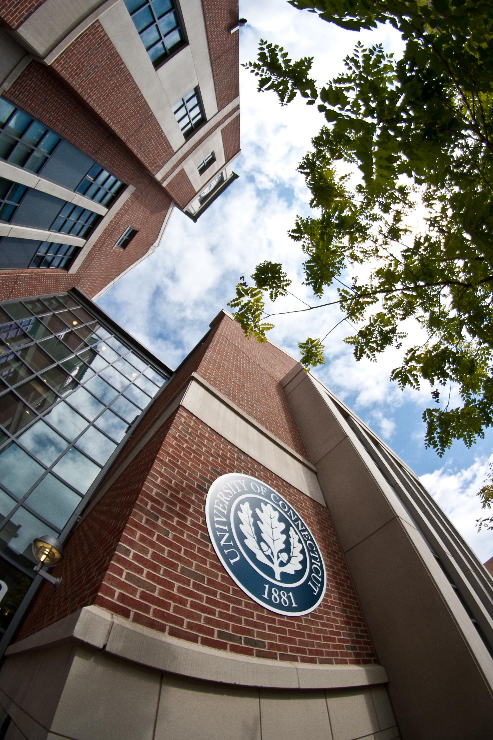 Higher Education - UCONN Waterbury