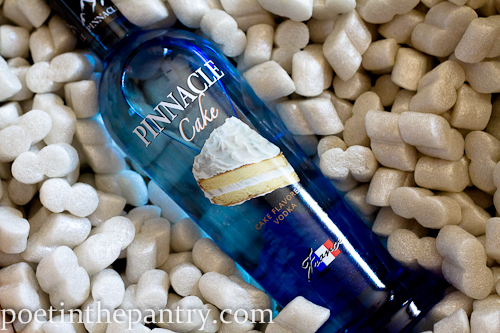 Pinnacle Cake Flavored Vodka
