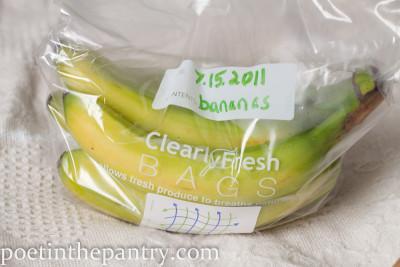 day 2 bananas