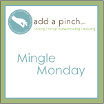 Mingle Monday