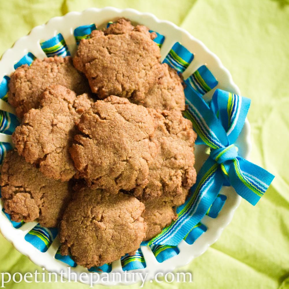 coffee cake cookies