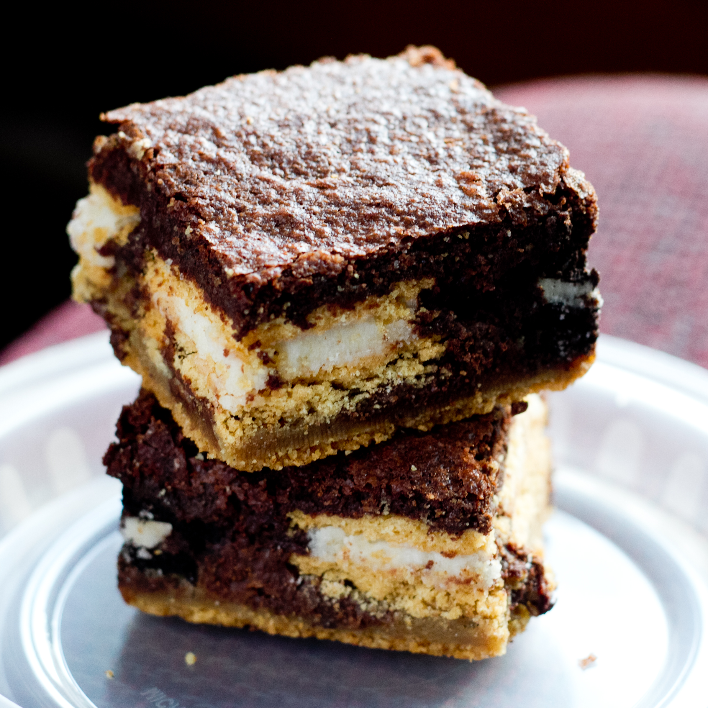 Super Slutty Brownies - Taking Them to The Extreme!