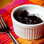 Hot Fudge Pudding Cake - poet in the pantry