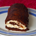 swiss roll - poet in the pantry