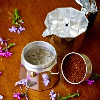 Primula Products stovetop espresso coffee maker