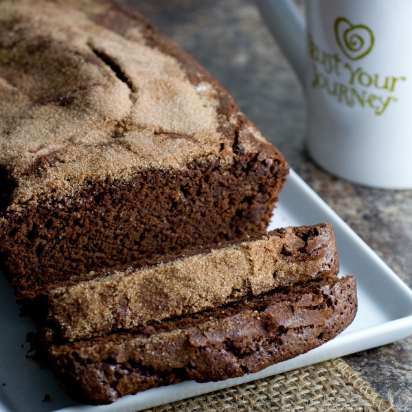 Chocolate Cinnamon Bread