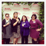TYLENOL tweetup #smilingitforward