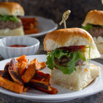 Festive Fall Sliders
