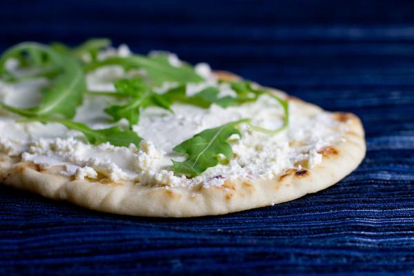 Homemade Ricotta(eque) Cheese