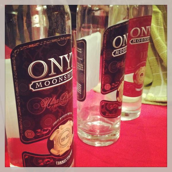 Onyx Moonshine