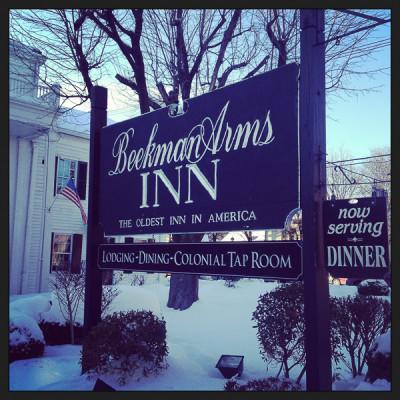 Beekman Arms Inn