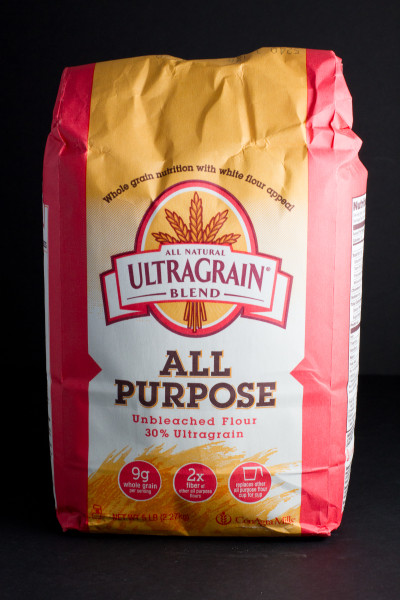 Ultragrain Blend All Purpose Flour
