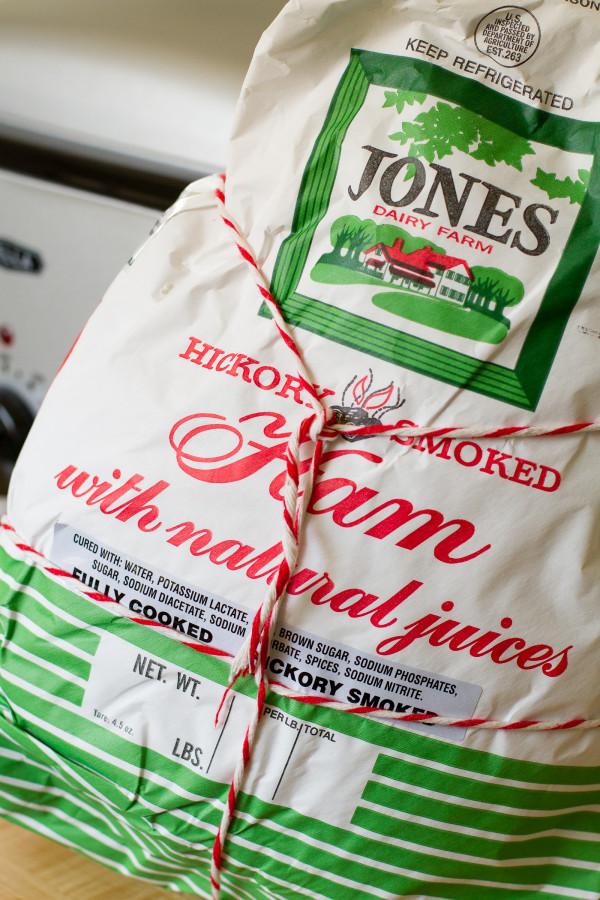 Jones Dairy Farm ham