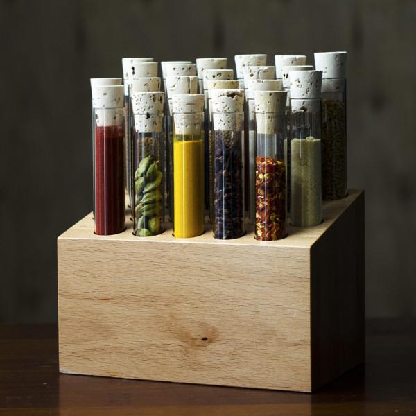 Spiceologist Spice Block