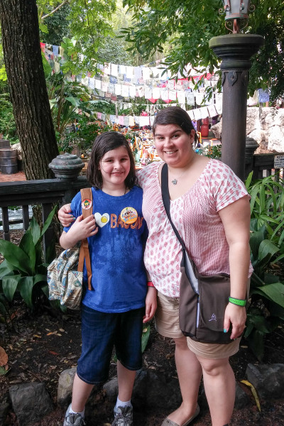 You will get wetter on the water rides at Walt Disney World than you think! That and 4 other things I would change next time I visit Disney World.