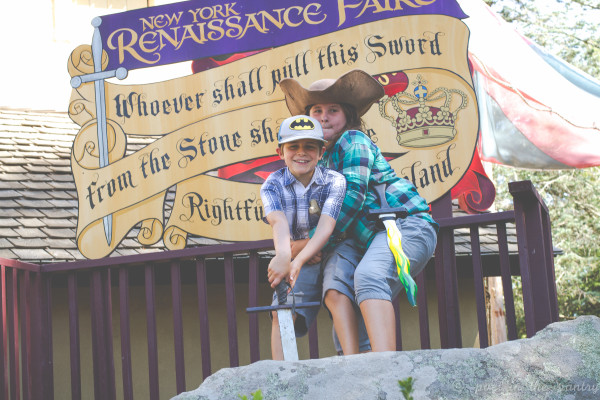 The New York Renaissance Faire
