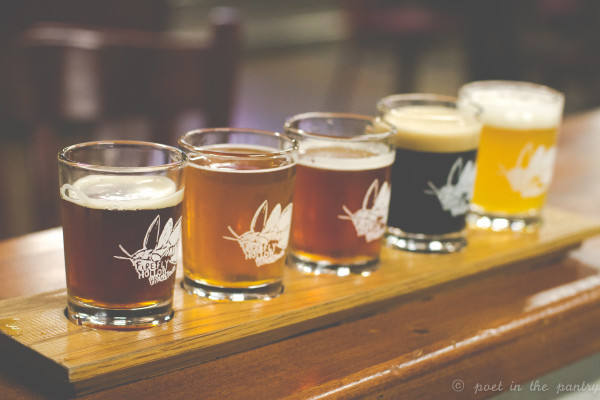 Firefly Hollow Brewing Company is a treasure hidden in Bristol, Connecticut