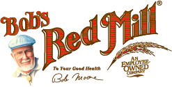 Bob's Red Mill is one of the #FreshTastyValentines sponsors for our big giveaway!