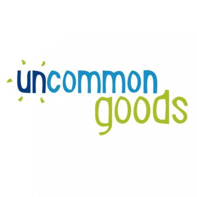 UnCommonGoods is one of the #FreshTastyValentines sponsors for our big giveaway!