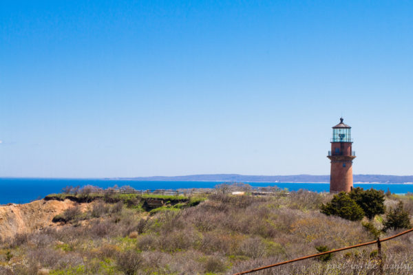 The Gay Head Cliffs in Aquinnah are a sight to be seen! {sponsored post}