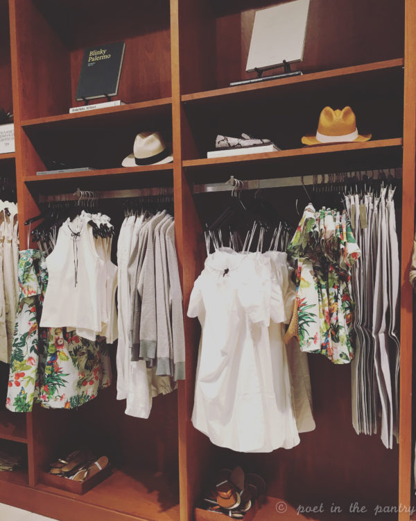 J. Crew at the Shoppes at Farmington Valley has the perfect outfit for your next travel adventure! {sponsored post}