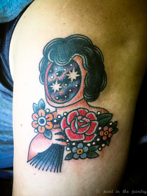 José Carrasquillo at Nautilus Tattoo in Newington, Connecticut is an amazing tattoo artist!