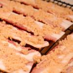 brown sugar bacon