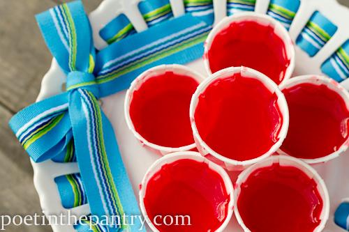 Strawberry Shortcake -- Sort Of