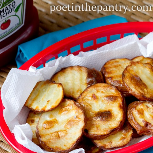 cottage fries in a basket