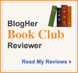 BlogHer Book Club Badge