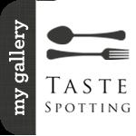 my tastespotting gallery