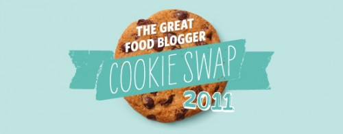 The Great Food Blogger Cookie Swap 2011