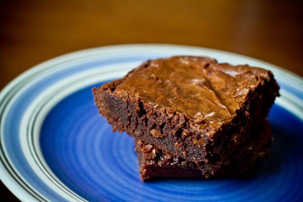 Supernatural Brownies