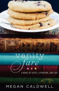 Vanity Fare - Megan Caldwell