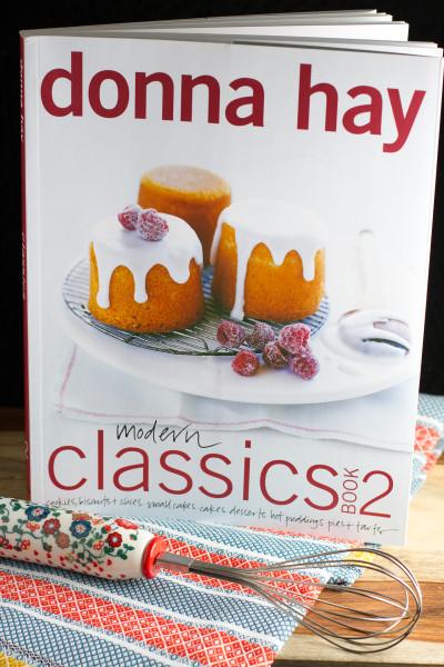 donna hay cookbook