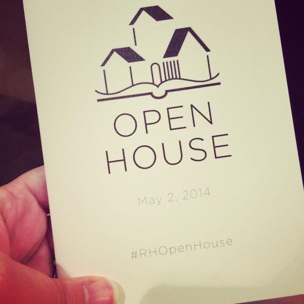 Random House Open House