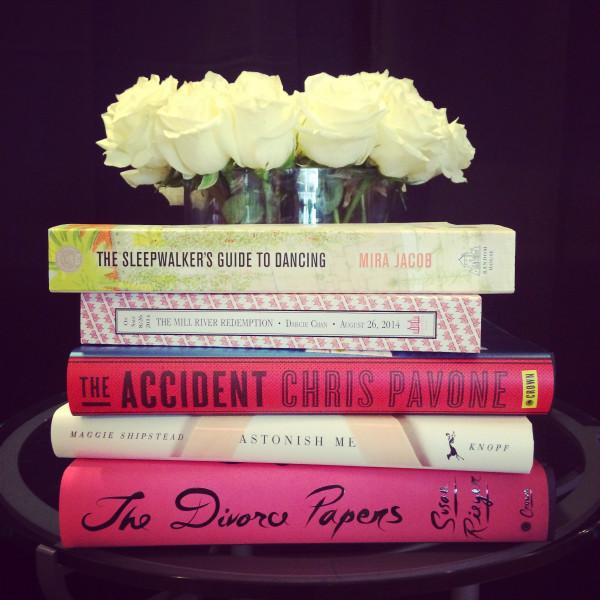 summer reading Random House Open House
