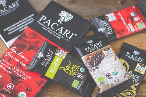 Pacari Chocolate is a premium brand of tree to bar chocolate made in Ecuador
