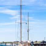 At Menemsha Beach in Chilmark, MA, you'll find super fresh fish and a beautiful harbor. {sponsored post}