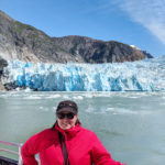 Adventure Bound Alaska Tracy Arm Fjord Tour - Sawyer Glacier